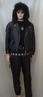 Alice Cooper Costume for Hire