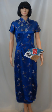 Women's Chinese Costume