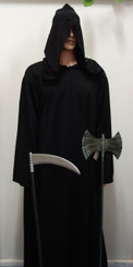 Death, The Executioner Costume for Hire from The Littlest Costume Shop, Melbourne