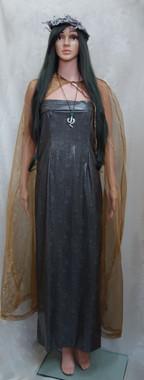 Medusa Costume for Hire - The Littlest Costume Shop, Melbourne.