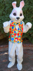 Easter Bunny Costume for Hire