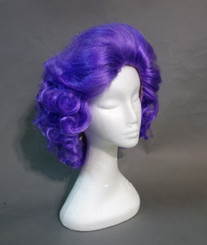 Dame Edna Wig - once styled