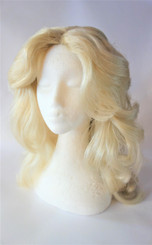 Farrah Fawcett 1970's wig for Hire