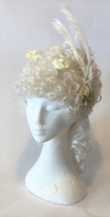 Marie Antoinette Wig for Hire