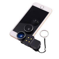 CAMERA LENS & FLASH FOR MOBILE PHONE