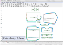 Introduction to PAD Pattern Design