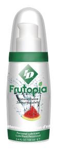 ID FRUTOPIA NATURAL WATERMELON 3.4OZ