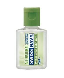 SWISS NAVY ALL NATURAL MINI 20ML