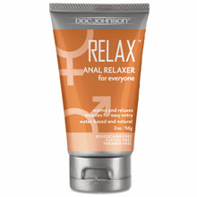 RELAX ANAL RELAXER CREAM 2OZ