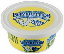 BOY BUTTER LUBRICANT 8 OZ