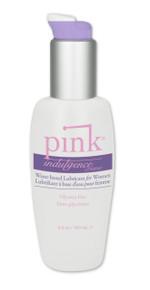 Pink Indulgence Cream 3.3 ounces