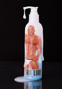 STR8CAM LUBE HYBRID 8 OZ