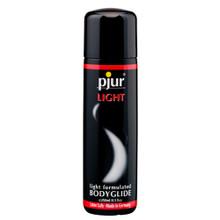 PJUR LIGHT BODYGLIDE 250ML