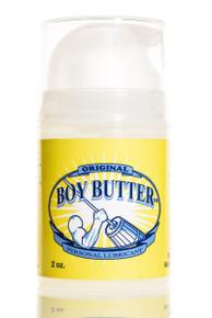 BOY BUTTER ORIGINAL MINI 2 OZ PUMP | BB02 | [category_name]