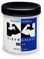 ELBOW GREASE REGULAR CREAM 15OZ | BCECR15 | [category_name]