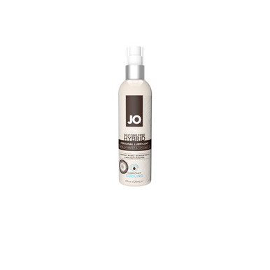 JO HYBRID LUBRICANT W/COCONUT COOLING 4 OZ | JO40555 | [category_name]