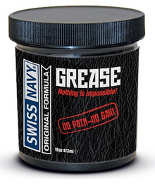 SWISS NAVY ORIGINAL GREASE 16OZ