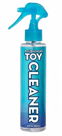PIPEDREAM ANTIBACTERIAL TOY CLEANER 4OZ | PD975300 | [category_name]