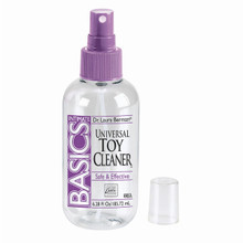 DR LAURA BERMAN ANTI BACTERIAL TOY CLEANER | SE977000 | [category_name]