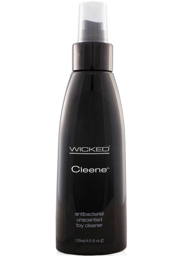 WICKED TOY CLEENE 4OZ | WIC013 | [category_name]