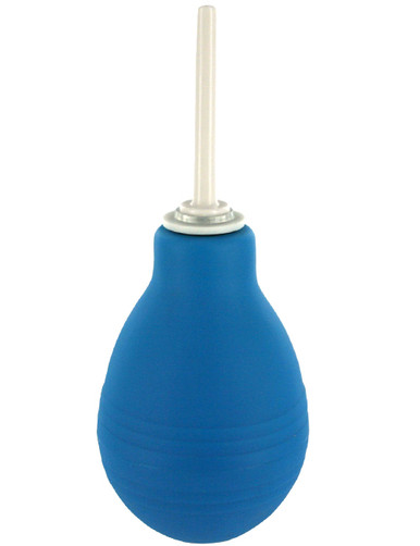 CLEANSTREAM ENEMA BULB BLUE | XRAB904 | [category_name]