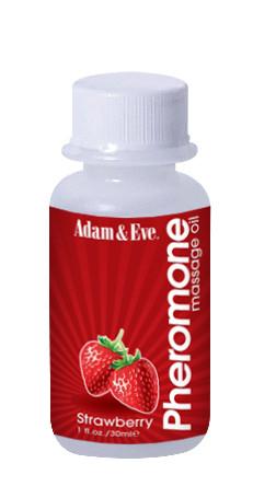 ADAM & EVE PHERORMONE MASSAGE OIL   ENAELQ79842   [category_name]