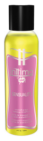 WET MASSAGE OIL INTTIMO SENSUALITY 4.OZ   W28752   [category_name]