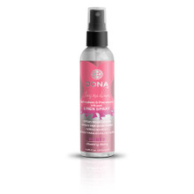 DONA LINEN SPRAY FLIRTY BLUSHING BERRY 3.75 OZ
