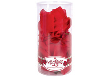 WITH LOVE ROSE SCENTED SILK PETALS