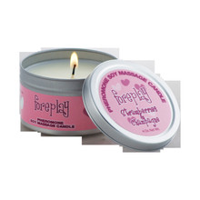 FOREPLAY SOY CANDLE 4OZ
