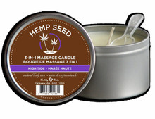 CANDLE 3 IN 1 HIGH TIDE 6 OZ