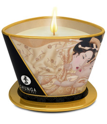 MASSAGE CANDLE DESIRE/VANILLA | SH4501 | [category_name]