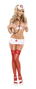 NURSE THIS S/M (BEDROOM FANTASY)