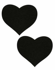 PASTEASE SWEETY HEART BLACK | PASHRTBK5 | [category_name]