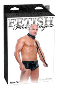 FETISH FANTASY MALE SLAVE SET 2XL/3XL(D)
