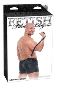 FETISH FANTASY MALE OBEDIENCE BOXER L/XL(D)
