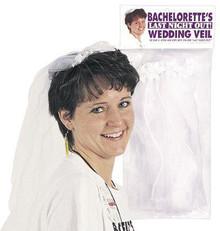 BACHELORETTE WEDDING VEIL | GE108 | [category_name]