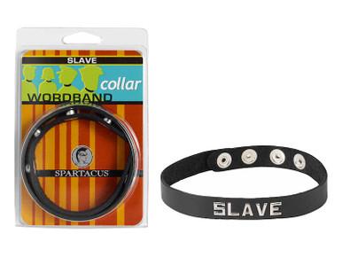 SM COLLAR-SLAVE | WBB2 | [category_name]