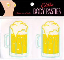 EDIBLE PASTIES BEER N BOOBS | KHENV054 | [category_name]