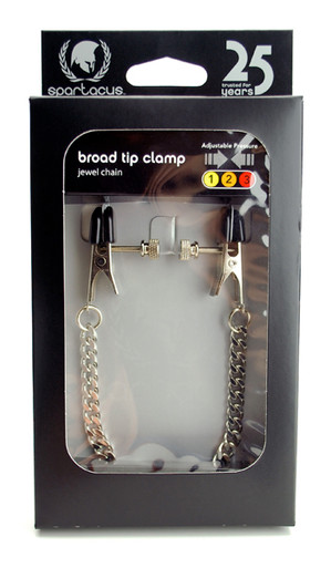 ADJUSTABLE NIPPLE CLAMPS | SPF01 | [category_name]