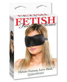 FETISH FANTASY DELUXE FANTASY LOVE MASK | PD390823 | [category_name]