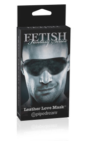 FETISH FANTASY LIMITED EDITION LOVE MASK