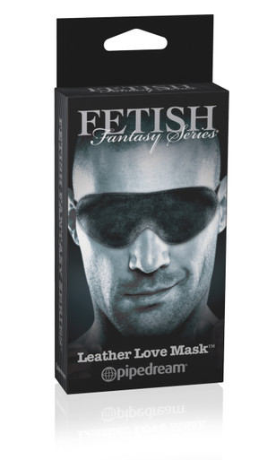 FETISH FANTASY LIMITED EDITION LOVE MASK | PD440623 | [category_name]