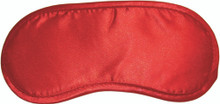 SEX & MISCHIEF SATIN RED BLINDFOLD | SS10002 | [category_name]