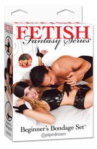 FETISH FANTASY BEGINNERS BONDAGE SET | PD216023 | [category_name]
