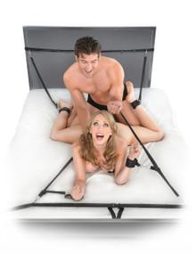 FETISH FANTASY ULTIMATE BED RESTRAINT SYSTEM | PD219123 | [category_name]
