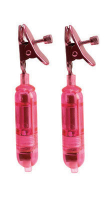 ONE TOUCH MICRO VIBRO CLAMPS   SE258804   [category_name]