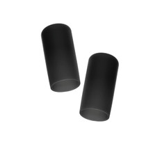 NIPPLE SUCKERS SILICONE BLACK | SE264050 | [category_name]