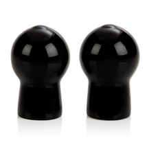 ADVANCED NIPPLE SUCKERS BLACK BULK | SERM264403BU | [category_name]