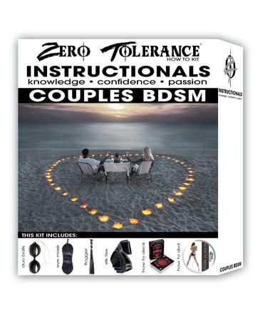 HOW TO COUPLES BDSM | ENZEKT6062 | [category_name]